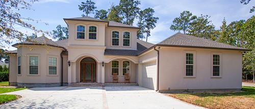 New residential construction,Custom Home Builder, Design Build,