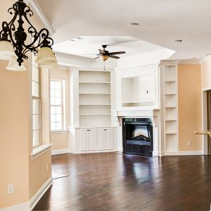 Custom Home Builder, Design Build,