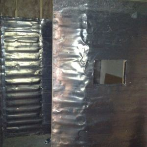 X-Ray Room, Medical Contractor,Panic Room, EMT Protection,Custom Home Builder, Design Build,